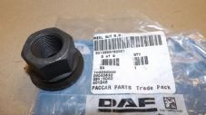 Leyland DAF. RH wheel nut.